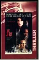 VHS Video  -  Die Jury  -  Ein Junges Mädchen , Ein Grausamse Verbrechen , Ein Vater In Blinder Wut  -  Von 1999 - Video Tapes (VHS)