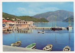 GREECE - AK 167363 Ithaque - The Landing Place - Grèce