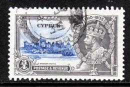 Cyprus  136   (o) - Cyprus (...-1960)