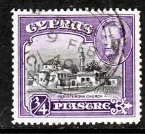Cyprus  145   (o) - Cyprus (...-1960)