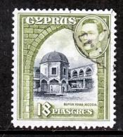 Cyprus  152  (o) - Cyprus (...-1960)
