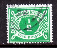 Ireland  J 1  (o) - Postage Due
