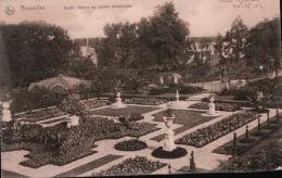 1000      BRUXELLES  TIMBRE 1907VERSO - Bélgica
