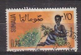 D0090 - SOMALIE SOMALIA Yv N°15 PRODUITS - Somalie (1960-...)