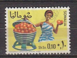 PGL BU1174 - SOMALIE SOMALIA Yv N°84 - Somalie (1960-...)
