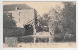 Obourg (moulin De Beauval) - Mons