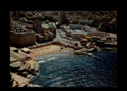 13 - MARSEILLE - Plage Des Catalans - Marseille