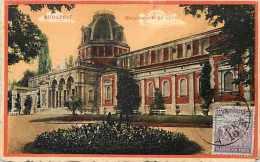 Pays Divers-hongrie - Ref 898 -  Budapest  Margitszigeti Gyogyliaz  - Carte Bon état  - - Hongrie