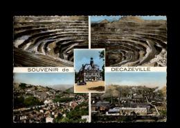 12 - DECAZEVILLE - Les Usines - - Decazeville