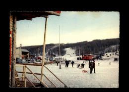 12 - LAGUIOLE - Ski - Laguiole