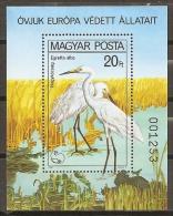 HUNGRÍA 1980 - Yvert #H150 - MNH ** - Hungría
