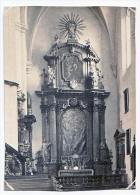 FRANZ PASCHER  ARCHITEKT  KIRCHE PHOTO - Kirchen U. Kathedralen