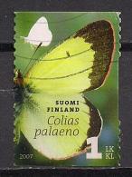 Finnland  (2007)  Mi.Nr.  1863  Gest. / Used  (cb50) - Finland