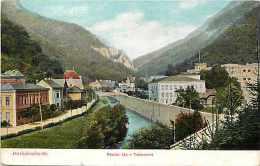 Pays Divers-hongrie - Ref 853-herkulesfürdo - Vue Générale -  Carte Bon état - - Hongrie