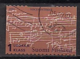 Finnland  (2004)  Mi.Nr.  1683  Gest. / Used  (cb54) - Finland
