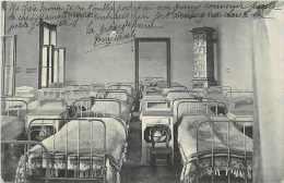 Pays Divers- Hongrie - Ref 837 -   Törökhalini - Pensionnat Notre Dame - Vue D'une Chambre - Carte Bon état  - - Hongrie