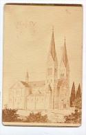 KOLLEKTION HANS PASCHER  ARCHITEKT TRSAT FIUME  KIRCHE - Kirchen U. Kathedralen