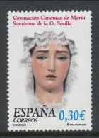 Spain 2007 Edifil # 4342. Coronacion Maria De La O,  MNH (**) - 2001-10 Ungebraucht