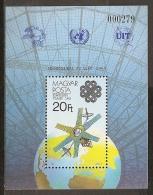 HUNGRÍA 1983 - Yvert #H170 - MNH ** - Hungría