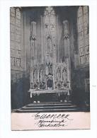 KOLLEKTION  PASCHER  EISENERZ STEIERMARK KIRCHE - Kirchen U. Kathedralen