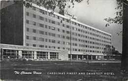 Pays Divers- Etats Unis -usa -ref A271- The Clemson House -carolina S Finest And Smartest Hotel -clemson - - Clemson