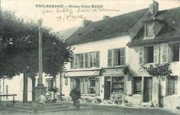 77 TRIBARDOU Maison Désiré Marie - Francia