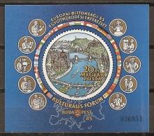 HUNGRÍA 1985 - Yvert #H182 - MNH ** - Hungría