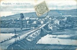 POUPEHAN SUR SEMOIS VALLEE DE LA SEMOIS - Bouillon