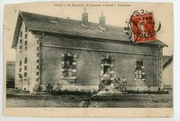 39 - DORE - 14e Régiment De Chasseurs à Cheval - La Cantine  - Animée,  Voir Scan - Dole