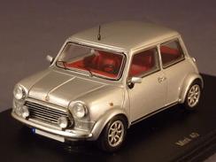 Spark 2647, Mini 40, 1:43 - Spark