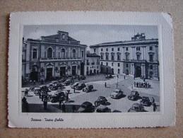 Pz1041)  Potenza - Teatro Stabile - Potenza