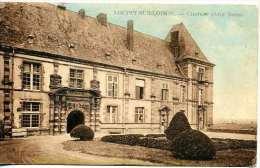 Louppy Sur Loison   Le Chateau - Autres Communes