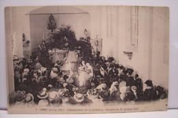 LE CANNET DES MAURES -Bapteme Des Cloches 20 Octobre 1910-commencement De La Cérémonie - Frankrijk