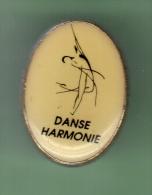 DANSE HARMONIE *** (308) - Gymnastique
