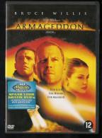 ARMAGEDDON - Fantascienza E Fanstasy