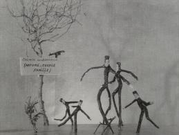 52 - PREZ Sous LAFAUCHE - Le Zoo De Bois - Les Branches Naturelles D'Emile Chaudron (Chemin Du Bonheur). - Autres Communes