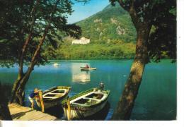 Lago Di Monticchio - Unclassified