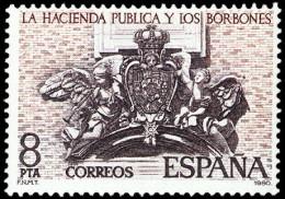 España Nº 2573 ** Hacienda Publica. - 1971-80 Neufs
