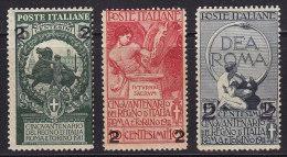 1832. Italy, 1913, MNH (**) - 1900-44 Vittorio Emanuele III
