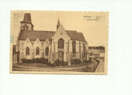 Machelen Kerk - Vilvoorde