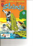 MARVEL, CIMICS, SEMIC : STRANGE  N° 220 - Strange