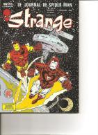 MARVEL, CIMICS, SEMIC : STRANGE  N° 221 - Strange