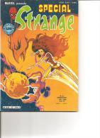 MARVEL,COMICS,SEMIC : SPECIAL STRANGE   N°  32 - Special Strange
