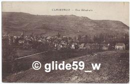 CLAIRVAUX - Vue Générale - Autres Communes