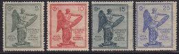 1841. Italy, 1921, MH (*) - 1900-44 Victor Emmanuel III