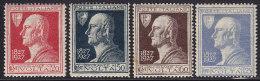 1855. Italy, 1927, MH (*) - 1900-44 Victor Emmanuel III