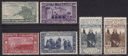 1856. Italy, 1926, MH (*) - 1900-44 Victor Emmanuel III