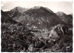 CPSM 1962 OLBIER PRES DE VICDESSOS - Other Municipalities