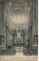 628 Cathedrale De Rouen Imp Photographique E Neurdein & Cie Paris - Rouen
