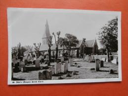27065 PC: KENT: St. John´s (Margate) Parish Church. - Margate